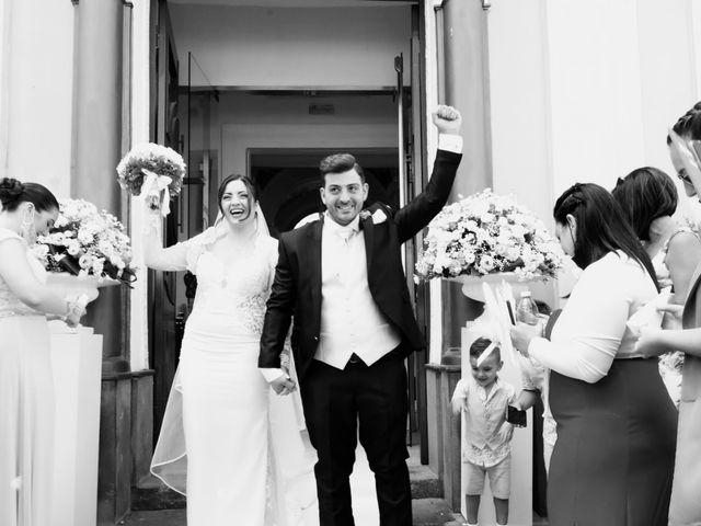Le nozze di Margaret e Francesco
