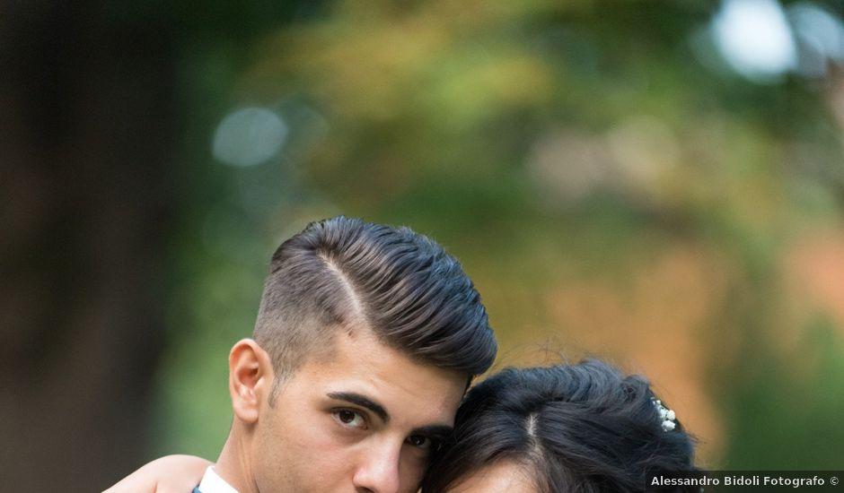Il matrimonio di Max e Desy a Monfalcone, Gorizia