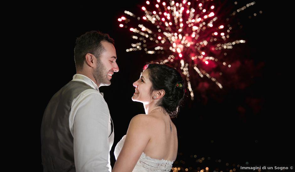 Il matrimonio di Marco e Valentina a Trescore Balneario, Bergamo