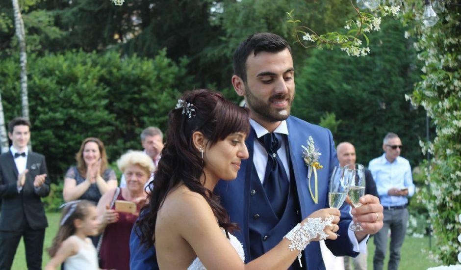 Il matrimonio di Alessandro e Luana a Cesano Maderno, Monza e Brianza