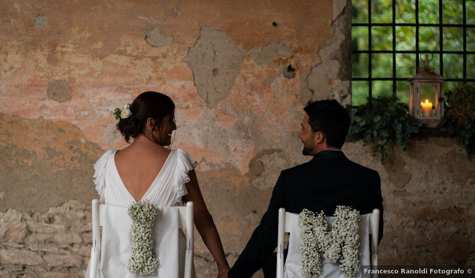 Il matrimonio di Marco e Ilaria a Padova, Padova