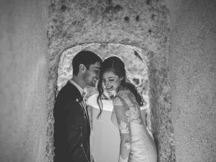 le nozze di Giovannella e Luca