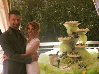Le nozze di Ilenia e Fabio 1