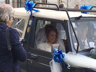 Le nozze di Ilenia e Fabio 3