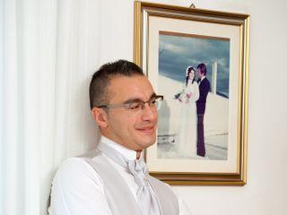 Le nozze di Fabrizia e Luca 3