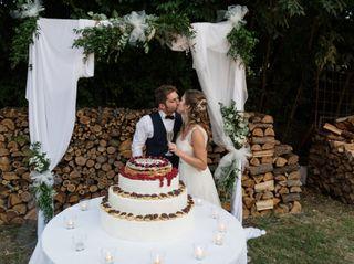 le nozze di Elena e Giovanni 3