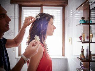 Le nozze di Manuela e Mattia 1