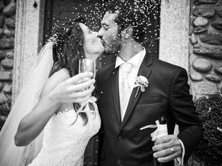 Le nozze di Manuela e Mattia