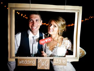 Le nozze di Jessica e Gabriele 3