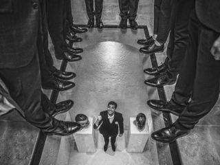 Le nozze di Giovannella e Luca 1