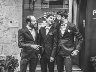 Le nozze di Giovannella e Luca 2