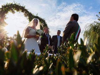 Le nozze di Jiulia e Marcello