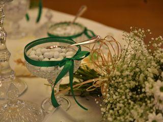 Le nozze di Erika e Alessandro 3