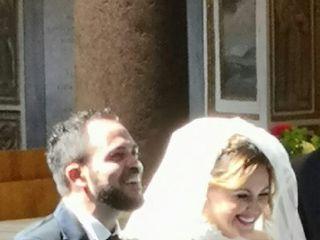 Le nozze di Alessandra e Danilo  1