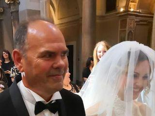 Le nozze di Alessandra e Danilo  2