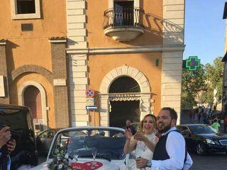 Le nozze di Alessandra e Danilo  3