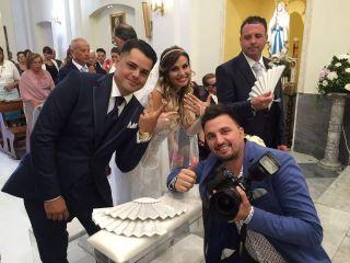 Le nozze di Teresa e Roberto 1