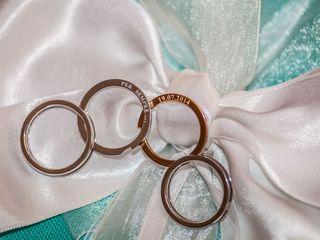 Le nozze di Elena e Paolo 2