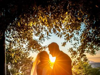 Le nozze di Giuseppe e Laura 1