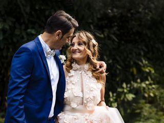 Le nozze di Francesca e Pierpaolo 1
