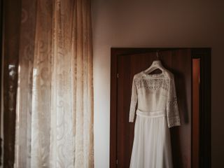 Le nozze di Maria e Giuseppe 3