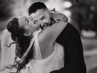 Le nozze di Fabiola e Fausto