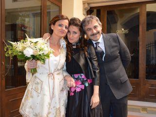 Le nozze di Chiara  e Giancarlo 2
