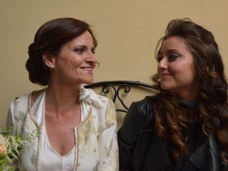 Le nozze di Chiara  e Giancarlo 3