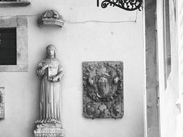 Il matrimonio di Luca e Fabrizia a Sulmona, L'Aquila 36