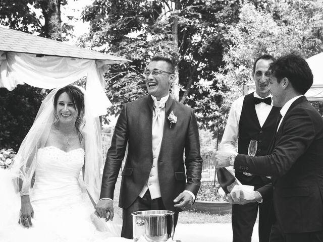 Il matrimonio di Luca e Fabrizia a Sulmona, L'Aquila 39
