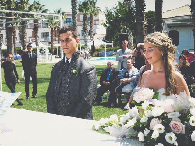 Il matrimonio di Antonio e Ilenia a Petacciato, Campobasso 12