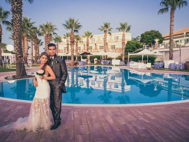 Il matrimonio di Antonio e Ilenia a Petacciato, Campobasso 18
