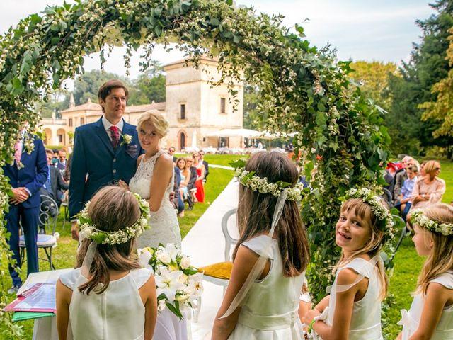 Il matrimonio di Sirus e Anna a San Pietro in Cariano, Verona 18