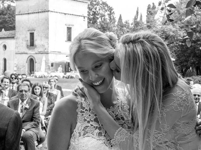 Il matrimonio di Sirus e Anna a San Pietro in Cariano, Verona 20