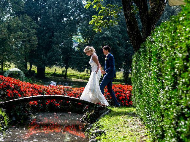 Il matrimonio di Sirus e Anna a San Pietro in Cariano, Verona 25