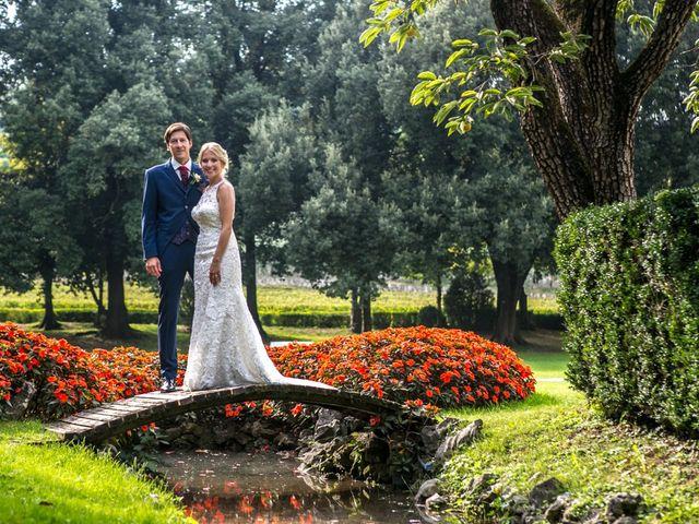 Il matrimonio di Sirus e Anna a San Pietro in Cariano, Verona 26