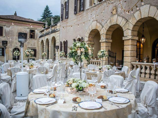 Il matrimonio di Sirus e Anna a San Pietro in Cariano, Verona 29