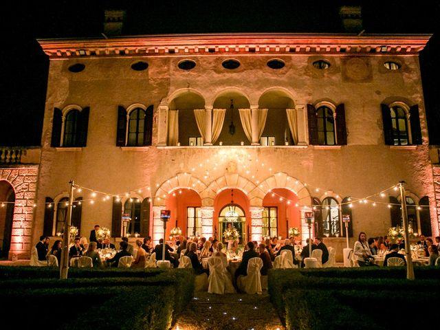 Il matrimonio di Sirus e Anna a San Pietro in Cariano, Verona 33