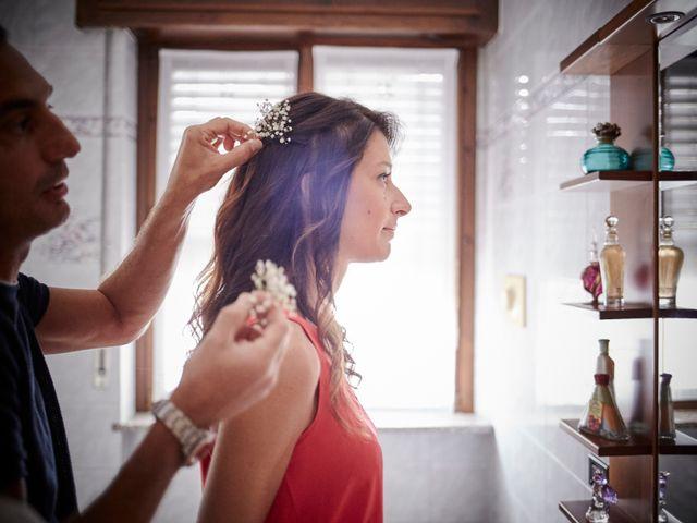 Il matrimonio di Mattia e Manuela a Comignago, Novara 3