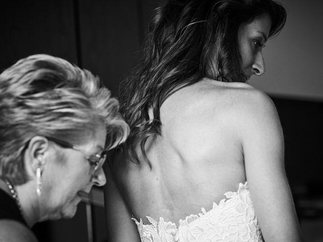 Il matrimonio di Mattia e Manuela a Comignago, Novara 4