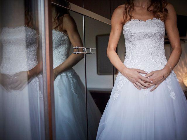 Il matrimonio di Mattia e Manuela a Comignago, Novara 6