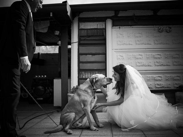 Il matrimonio di Mattia e Manuela a Comignago, Novara 9