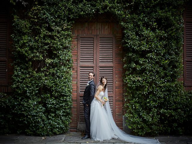 Il matrimonio di Mattia e Manuela a Comignago, Novara 2