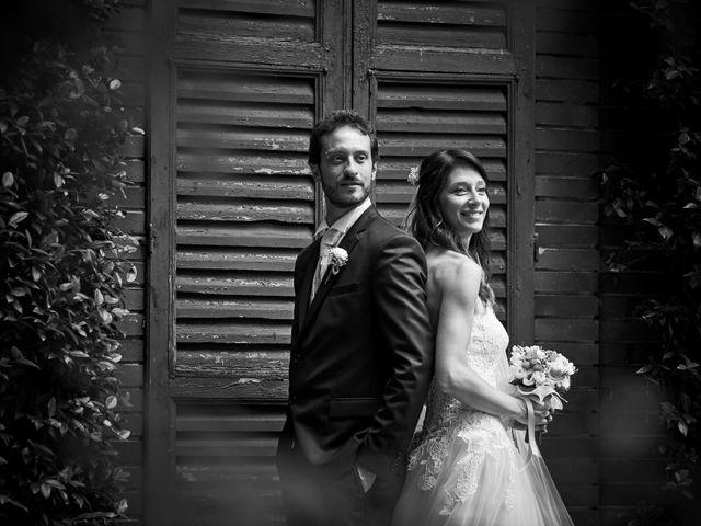 Il matrimonio di Mattia e Manuela a Comignago, Novara 28