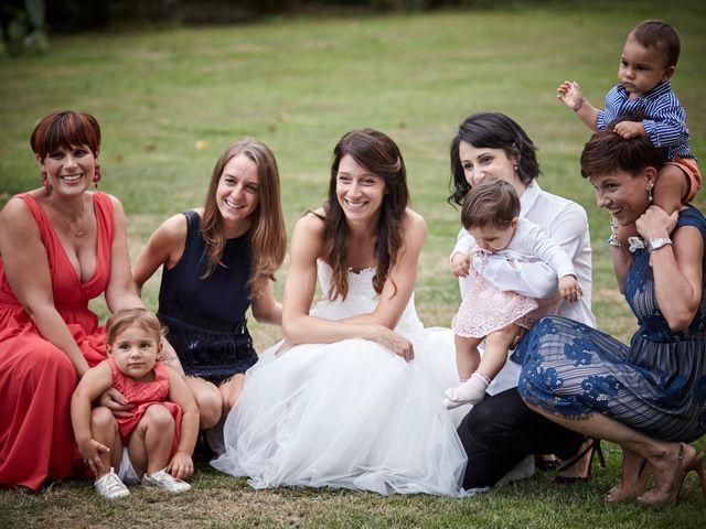 Il matrimonio di Mattia e Manuela a Comignago, Novara 33