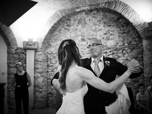 Il matrimonio di Mattia e Manuela a Comignago, Novara 39
