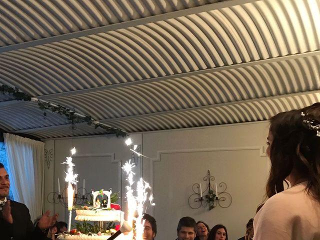 Il matrimonio di Mirko e Francesca a Torre de' Roveri, Bergamo 6