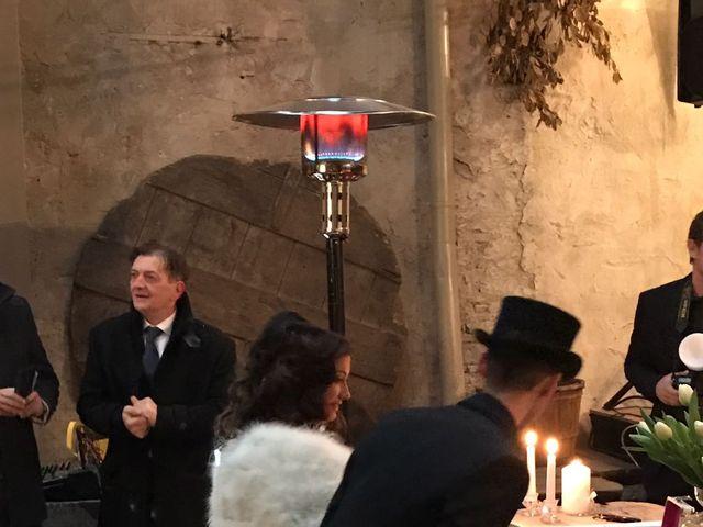 Il matrimonio di Mirko e Francesca a Torre de' Roveri, Bergamo 7