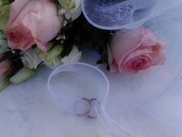 Il matrimonio di Mirko e Francesca a Torre de' Roveri, Bergamo 14
