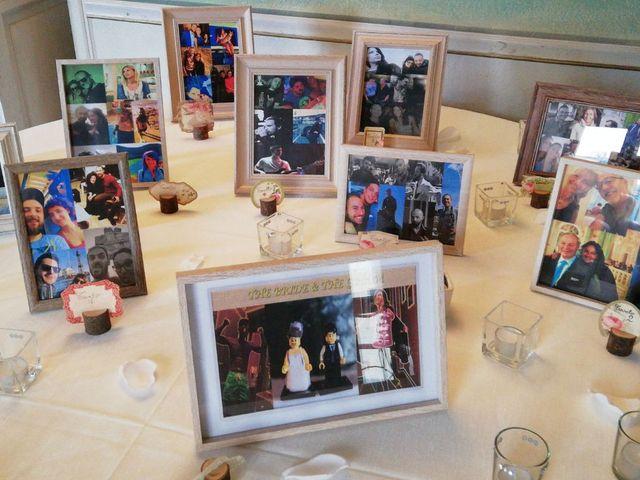 Il matrimonio di Mirko e Francesca a Torre de' Roveri, Bergamo 21